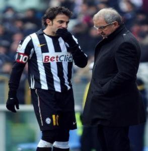 Nedved có thể thay Del Neri dẫn dắt Juventus