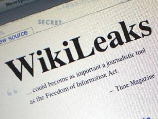 Nghi can chuyển tài liệu mật cho WikiLeaks đối mặt án tử
