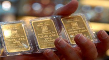 'Người dân vẫn có quyền nắm giữ vàng miếng'