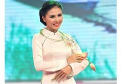 Người đẹp Asean trải nghiệm với áo dài Việt Nam