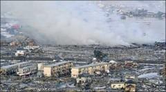 Nhật Bản: Bắt đầu chiến dịch cứu hộ quy mô lớn