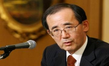 Nhật Bản bơm 146 tỷ USD cứu thị trường tài chính