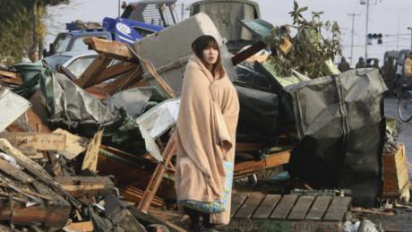 Nhật Bản nỗ lực ngăn chặn khủng hoảng hạt nhân