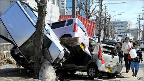 Nhật: Khủng hoảng tệ nhất từ Thế Chiến II
