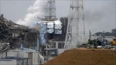 Nhật: Lõi một lò phản ứng hạt nhân có thể đã thủng
