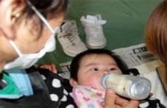Nhật phát hiện phóng xạ bất thường trong sữa