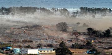 Nhiều người Việt ở gần tâm chấn động đất ở Nhật Bản