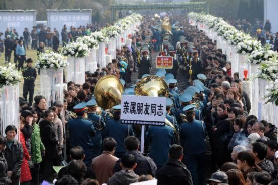 Nam Em: Những điều Chưa Biết Về đám Tang Triệu đô « Tin Đa Chiều