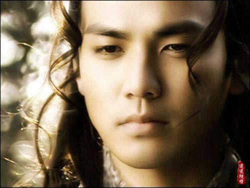 Những mĩ nam cổ trang đẹp trai nhất màn ảnh Hoa ngữ (1)