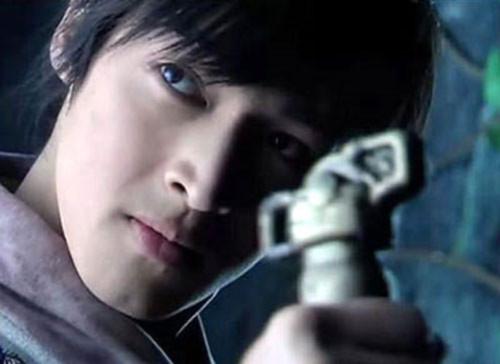 Những mĩ nam cổ trang đẹp trai nhất màn ảnh Hoa ngữ (2)