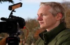 Ông chủ WikiLeaks đăng ký bản quyền tên riêng