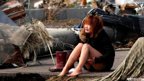 Động đất Nhật được cảnh báo từ năm 1997?