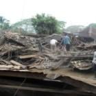 Động đất tại Myanmar: nước ngọt quý hơn vàng
