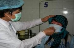 Phân biệt sốt phát ban do rubella và sởi