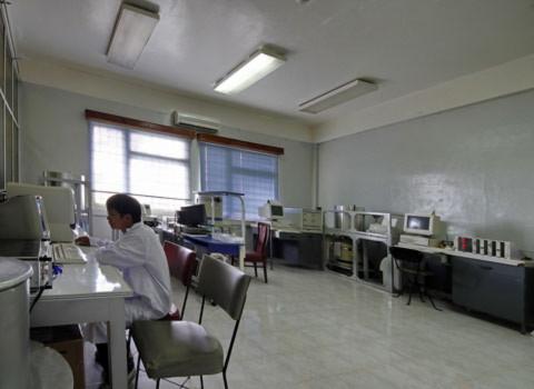 Phát hiện phóng xạ ở TP HCM