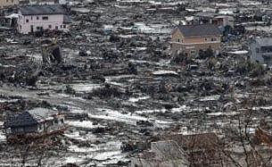 Phát hiện thêm một thành phố mất tích 10.000 người