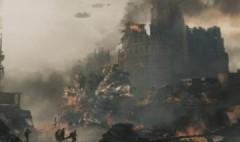 Phim thảm họa ăn khách nhất trong tuần tại Mỹ