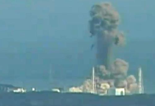 Phóng xạ đã lan đến Tokyo