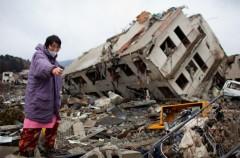 Phóng xạ lên mức cực cao trong lò phản ứng ở Nhật