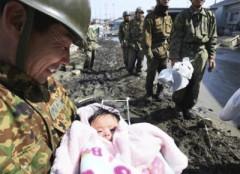 PN&HĐ: Thảm họa nước Nhật và... điệu nhảy tự do