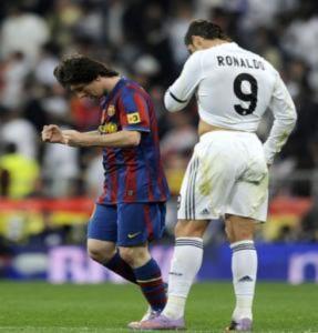 Real và Barca có thể đấu liền 4 trận kinh điển trong 15 ngày