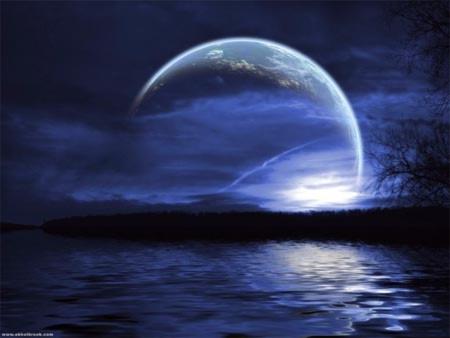 """""""Siêu Mặt trăng"""" và lời đồn đại họa"""