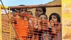 Số trẻ em xin tị nạn tại Úc gia tăng