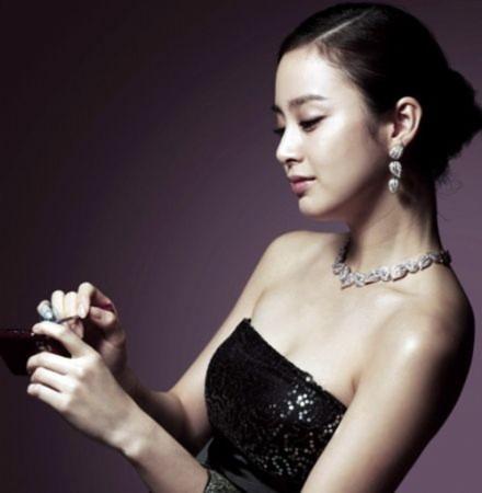 'Soi' lại mỹ nhân Hàn của 10 năm về trước - Tin180.com (Ảnh 14)