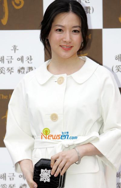 'Soi' lại mỹ nhân Hàn của 10 năm về trước - Tin180.com (Ảnh 3)
