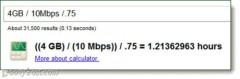 Sử dụng Google như một công cụ tính toán đa dạng