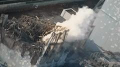 Tại sao Nhật Bản tập trung cứu lò phản ứng số 3 Fukushima?