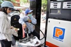 Tăng giá xăng dầu, hết... buôn lậu?