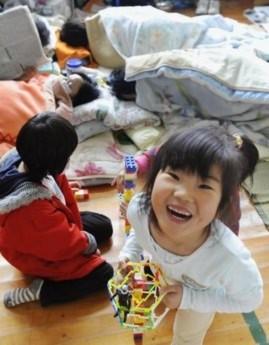 Thư từ Nhật: Cậu bé 9 tuổi dạy tôi bài học làm người
