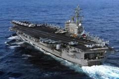 Thủy thủ Mỹ nhiễm phóng xạ trong khi cứu trợ Nhật Bản