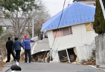 Tìm thấy 400 thi thể ở một thành phố Nhật, tổng người chết vượt 1.600