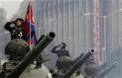 Tình báo Hàn Quốc: Triều Tiên triển khai nhiều xe tăng ở thủ đô