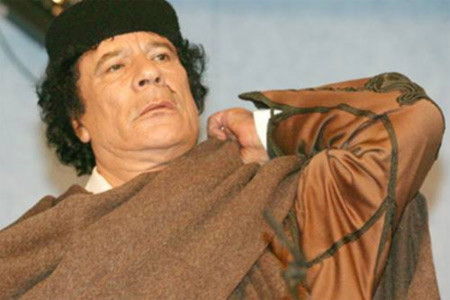 Tổng thống Libya đe dọa làm khủng bố nếu phương Tây tấn công?