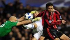 Tottenham loại Milan để lần đầu vào tứ kết