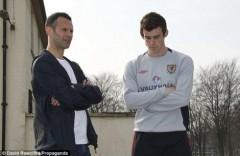 Tranh cãi nảy lửa sau chấn thương của Gareth Bale