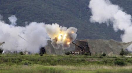 Giới chuyên gia Hàn Quốc lo ngại Triều Tiên tấn công Seoul. Ảnh minh họa.