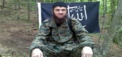 Trùm phiến quân Chechnya có thể đã bị tiêu diệt