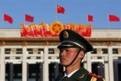 Trung Quốc tăng ngân sách quốc phòng lên 91,5 tỷ USD