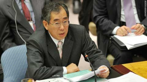 Trung Quốc: Ưu tiên của tân Ngoại trưởng Nhật