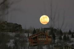 Tuần tới trăng tròn to nhất trong 18 năm