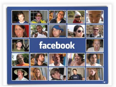 Tuyệt chiêu vào Facebook bằng Gmail