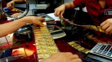 Vàng chốt tuần trên 37,2 triệu đồng