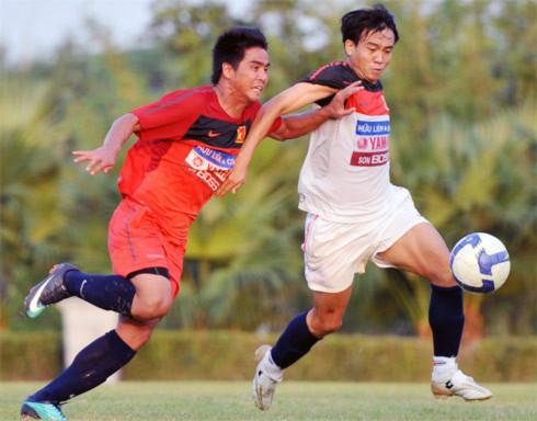 VFF vẫn muốn chọn HLV ngoại cho đội tuyển quốc gia. Ảnh: Hoàng Hà.