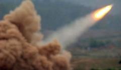 Việt Nam bắn thử nghiệm tên lửa cải tiến
