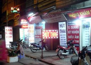 """Việt Nam ở """"top đầu thế giới"""" về phá thai"""