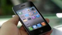 VinaPhone tăng giá iPhone 4 thêm 700.000 đồng
